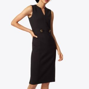 Tory Burch sheath dress